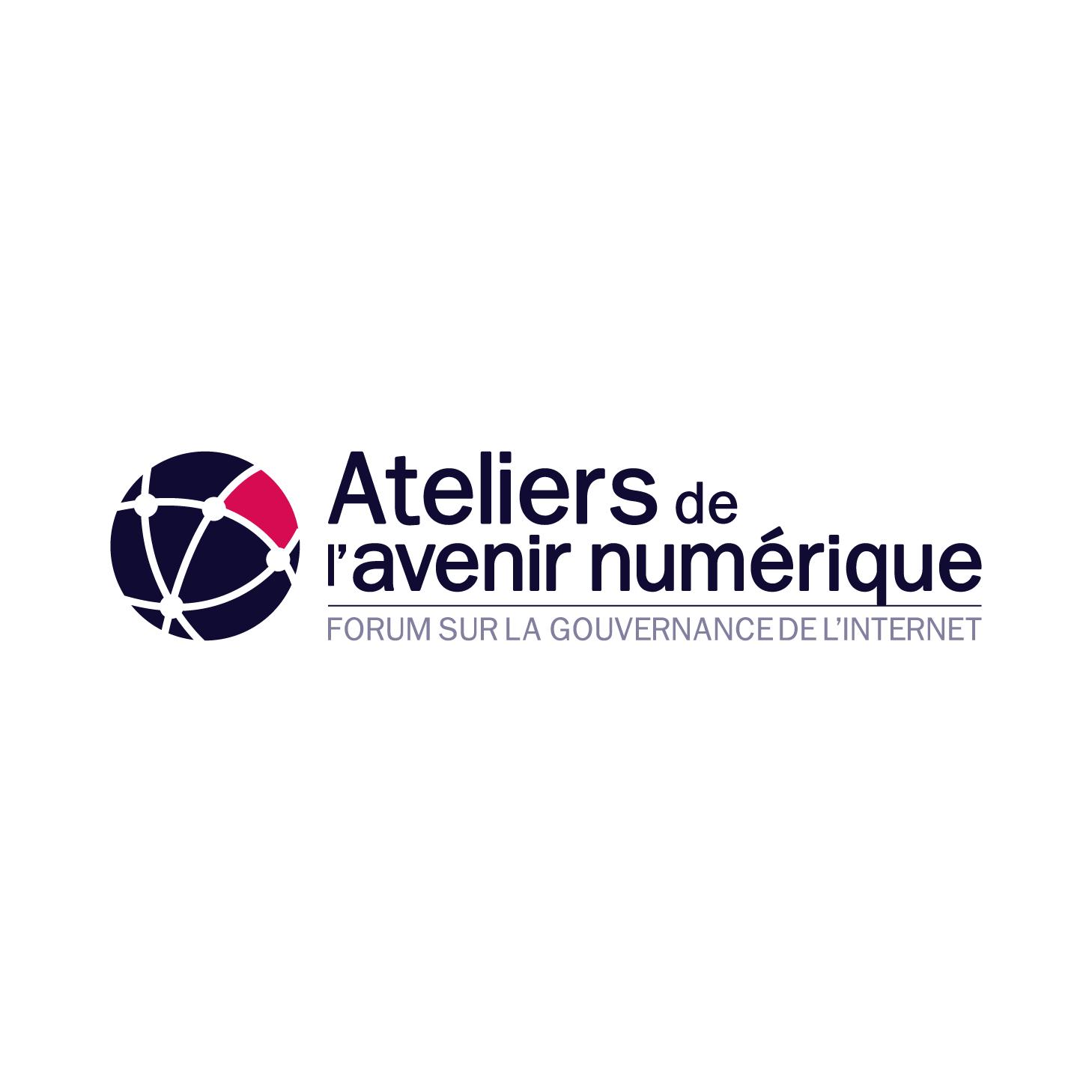 ATELIERS DE L'AVENIR NUMERIQUE